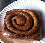 Sweet Rolls/Bread/pastry / Cinnamon Rolls are one of my favorite things ever!