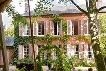 Maisons françaises