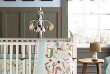 Baby boy room / by Samantha Smith