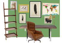 Room Ideas / by Brooke Dainty