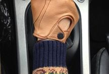 Gloves That Make You Go Places
