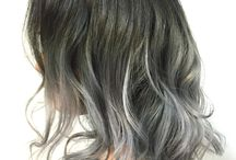 Silver, Grey & Platinum Hair Ideas / Silver, grey, Platinum & icy blonde hair color styles and ideas from salons, hair stylists and beauty professionals who use Vagaro to manage their business.