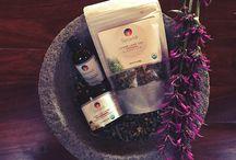 Sanandi Wellness Kits / Sanandi Kits to help you on your journey to wellness.