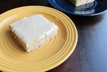 Delicious Desserts / We love sweets!  Here are the best of the best pies, cakes, cookies, ice cream, bars, brownies, candy. From the simple to the complex there is nothing like a homemade treat to put a smile on your face! To be added as a contributor, please email  carlee(at)cookingwithcarlee(dot)com