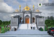 masjid nice