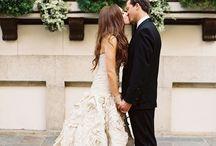 Weddings and things