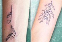 Tattoos / Tattoo design inspiration  / by Hannah Reimer