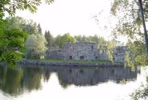 Come visit Kainuu, Finland