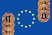 BITCOIN EU. WHAT THE EUROPEAN VOTE ON C R Y P T O CURRENCY  REALLY MEAN