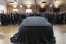 DB11 Reveal / by Aston Martin Works