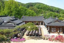 Beatiful Korea / Beatiful places in South Korea