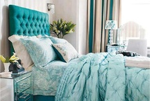 my bedroom / by Rebecca Miller