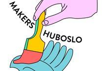 * Makers' Hub inspiration *