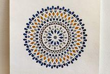 Mandalas Art