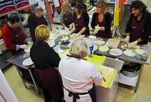 Corsi di cucina: Eat Cook & Love! / http://www.eatcookandlove.com/it/i-corsi-di-cucina/cucina-italiana.html