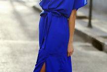 Maxy dress.
