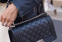 Chanel Hangbags