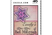 Mazel Tov / inspiring ideas for a bar/bat mitzvah celebration
