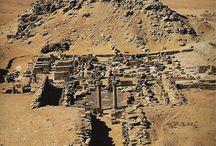 Mundo Antigo - Archaeology
