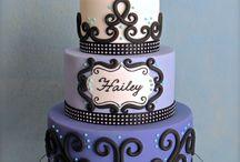 Gâteau romy