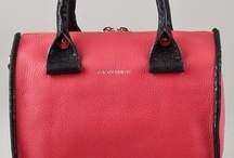 Bags, Bags and More Bags / by Oda Sham