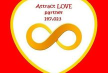 To attract a love Partner