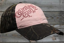 Country Girl Store / by Jamie Pritts
