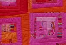 Quilts Old and New / by Pam O'Connell