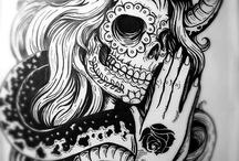 (Tattoo)Sketch