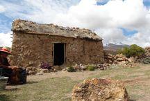 Chilean Atacama's highlands