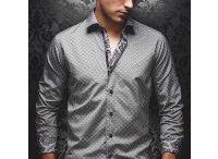 Mens Dress Shirts 2014 / Fashionable and trendy Mens dress shirts at 10 % discount price.