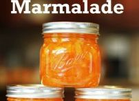 Canning and From scratch