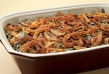 Xtrema Delicious Holiday/Seasonal Recipes / Holiday cooking can be stressful if you don't know what to make or if you don't have the right recipe.  So skip the stress and check out these great holiday and seasonal recipes that are sure to impress.  Make your holiday meals in Xtrema Cookwar beforehand and store, bake, and/or reheat that morning for great tasting results.