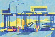 Metro Terminals Home background