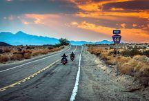 Motorcycle Roadtrips