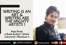 Neel Preet - YouTube Channel