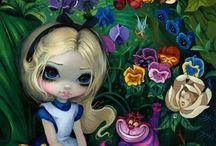 Cuentos Alice