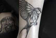 Tattoos / by Stephanie Lee