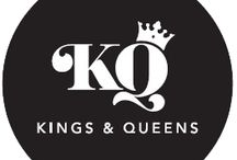 Kings & Queens ---------->