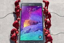 Samsung Galaxy Note 4 / Samsung Galaxy Note 4