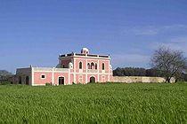 villas I like in Italy