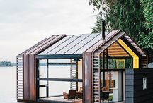Micro Dwellings