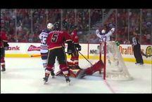 Hockey Montage