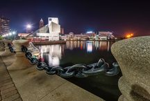 Cleveland / The best things to eat, drink and do in Cleveland. / by Thrillist