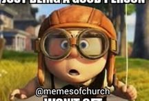 Christian Memes and cartoons Xx*♡