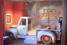 Kids Room : Cars