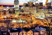 My Hometown..Cincinnati / by Judi Rubin