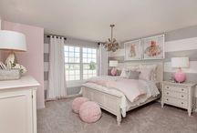 Arisha's bedroom