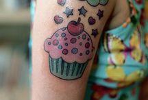 Tattoos / by Sara Flores