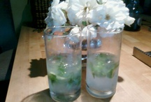 Drinks! / by Amanda Sparkes